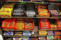 candy bar connection game
